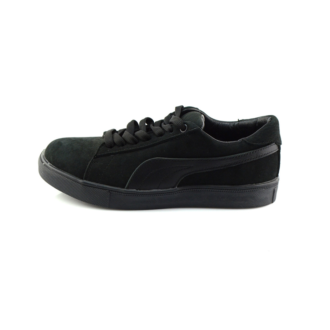 Кеди Multi-Shoes PMA24  558950 Full Black