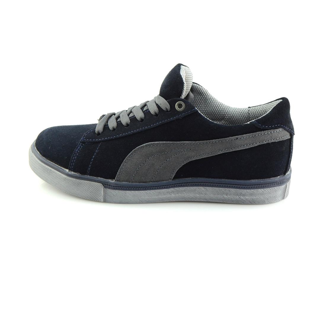 Кеди Multi-Shoes PMA24 558989 Blue