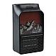Компактний міні обігрівач-камін Flame Heater(хенді хитрий) 1000 ват, фото 10
