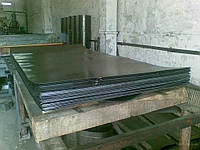 Лист нержавеющий 2 -110мм 12Х18Н10Т