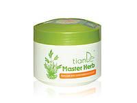 Крем-бальзам для поврежденных волос Master Herb TianDe (ТианДе), восстанавливающий седину, 500г