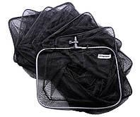 Садок прямоугольный Flagman Keepnet 35x45см nylon mesh 300см, фото 1