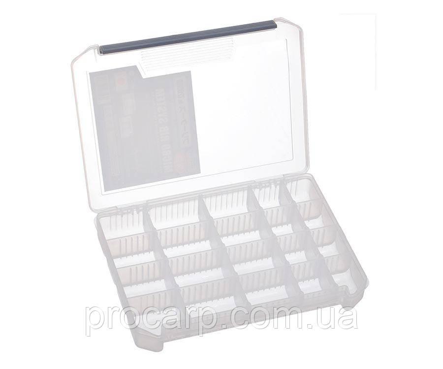 Коробка Meiho Feeder Case 1200ND