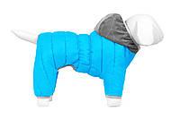 Airy Vest One комбинезон (голубой)