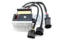 Резистор вентилятора отопителя, Резистор печки 8K0959501G, Audi A6 (C7) 12- (Ауди A6)