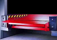 Платформа уравнительная Docker 2000х2000 6т с выдвижной аппарелью