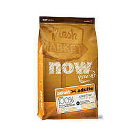 Беззерновой корм NOW Fresh Adult Recipe Grain Free для взрослых собак, с индейкой, уткой и лососем, 11.34 кг