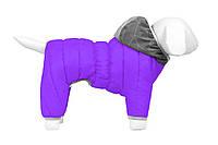 Airy Vest One комбинезон (фиолетовый), фото 1