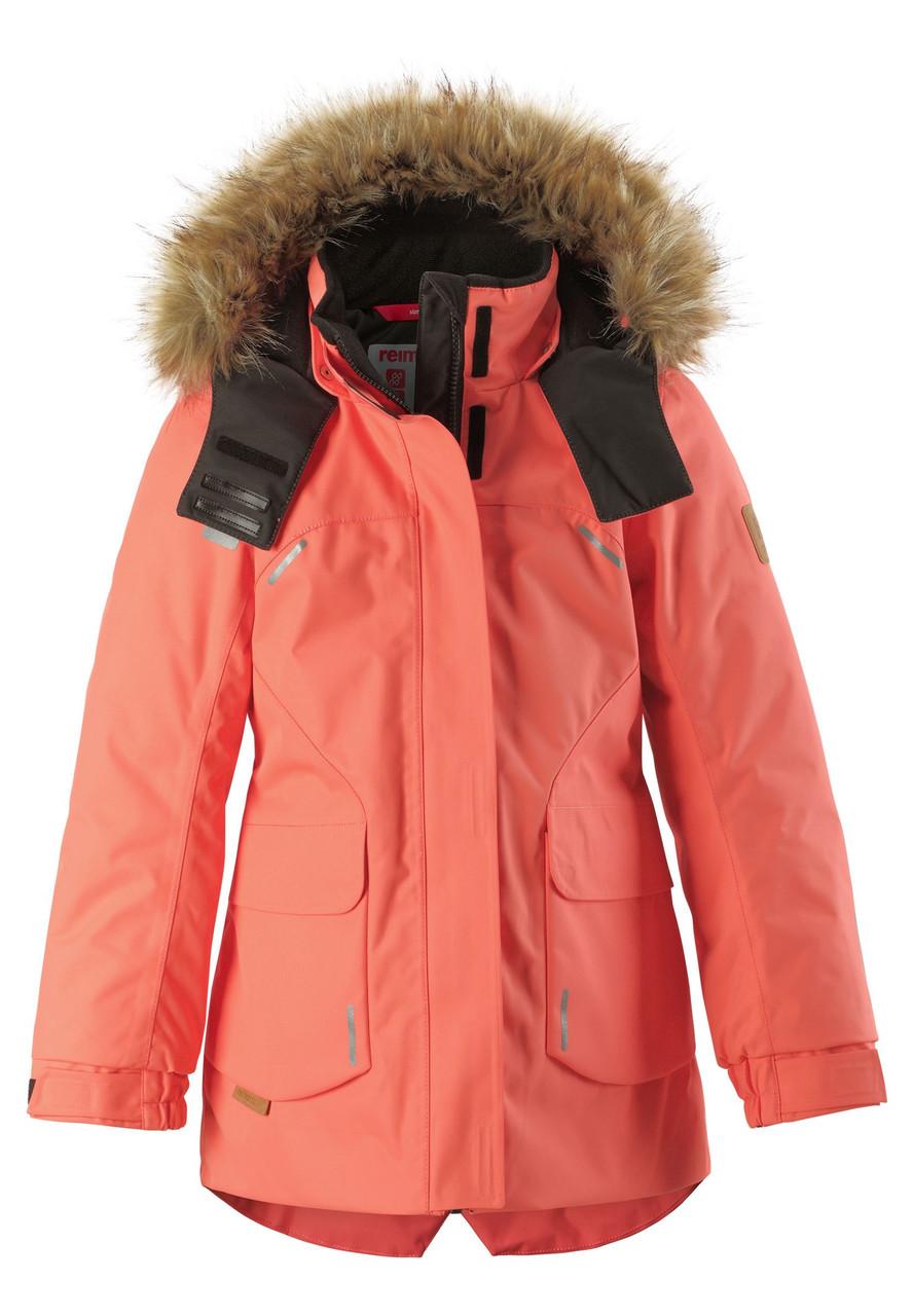 Куртка Reimatec Sisarus 122* (531376.9-3220)