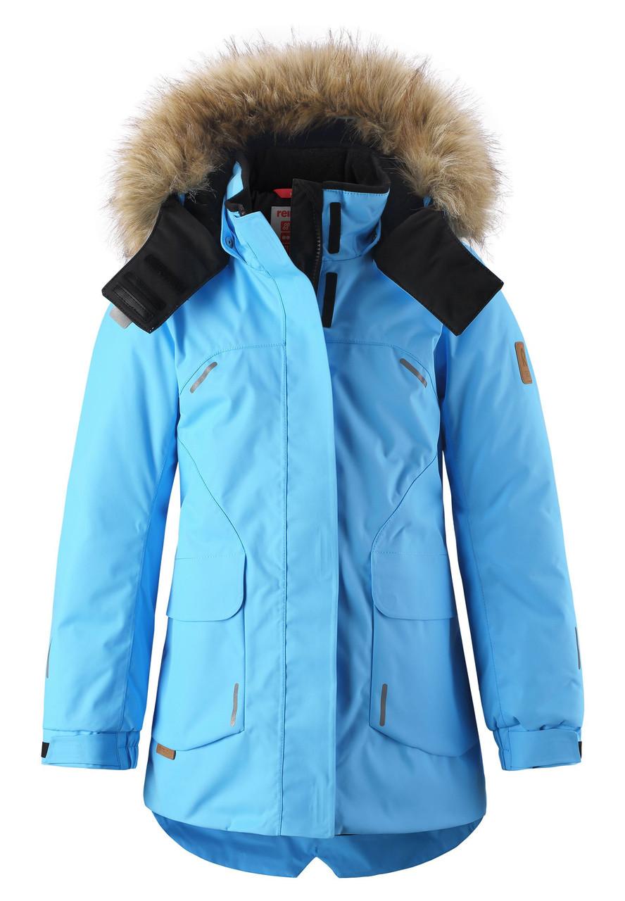 Куртка Reimatec Sisarus 122* (531376.9-6240)