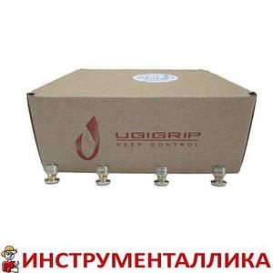 Шип 8х10х2 голд (рюмка) UGIGRIP, Франция (продается поштучно в количестве кратном 50шт.)