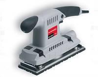 Вибрационная шлифовальная машина Интерскол ПШМ-300Э-01