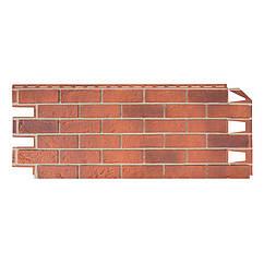 Фасадная панель VOX Solid Brick Regular (Вокс Солид Брик), цвет Bristol