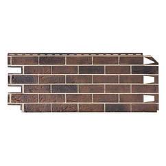 Фасадная панель VOX Solid Brick Regular (Вокс Солид Брик), цвет York