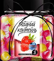 """Освежитель воздуха Hidrosvit Освежитель воздуха на гидрогеле """"Ягодный коктейль"""", запах с шариками орбиз SKU_33000002"""
