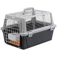 Переноска Ferplast Carrier Atlas 20 Vision Для Кошек И Маленьких Собак, 32,5X48,5X29 См
