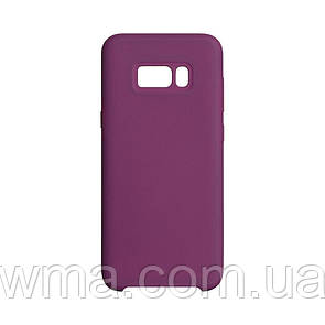 Силикон Case Original for Samsung S8 Plus Цвет 30