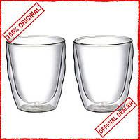 Набор стаканов Bodum Pilatus 2 шт. 11477-10