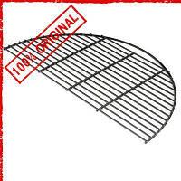 """Полукруглая стальная решётка для гриля Big Green Egg """"XL"""" 103031"""
