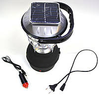 Фонарь-лампа кемпинговый CAFINI CN-L982M, фото 1
