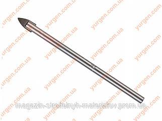 СВЕРЛО ПО СТЕКЛУ MILWAUKEE 6 X 90 мм (код 4932363886).