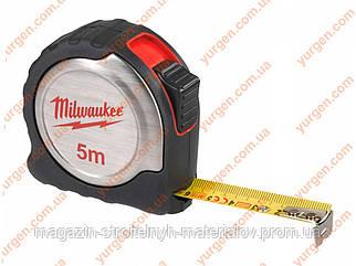 РУЛЕТКА MILWAUKEE COMPACT 5 м (код 4932451638).