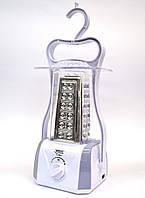 Кемпинговый светодиодный аккумуляторный фонарьYajia YJ-5831