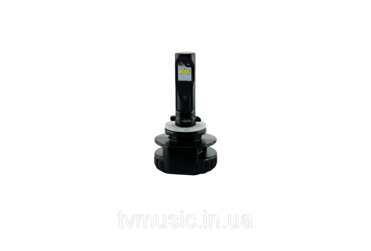 LED лампа CYCLONE H27 3000K 4000Lm CSP type 15