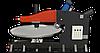 Кромкогибочный станок для днищ емкостей ROCCIA BMB (ИТАЛИЯ) серии ВF