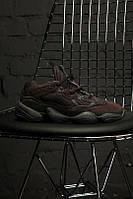 "Взуття Adidas YEEZY 500 ""Utility Black 43"