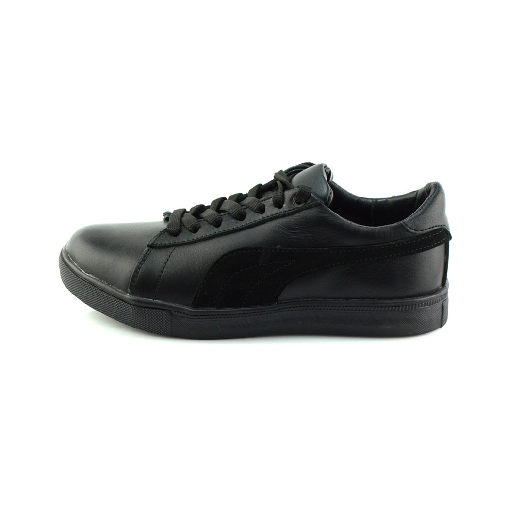 Кросівки Multi-Shoes PMA1 558990 Black