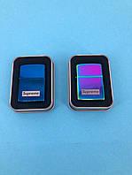 Аксесуар Supreme Запальничка бензинова (не заправлена) purple / pink / yellow