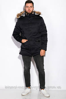 Куртка 120P9925 (Темно-синий)