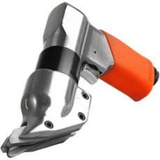 Пневматические ножницы по металлу