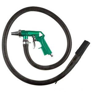 Пневматические пескоструйные пистолеты