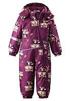 Фиолетовый комбинезон Merel для девочки Lassie 86* (710734.9-4844), фото 1