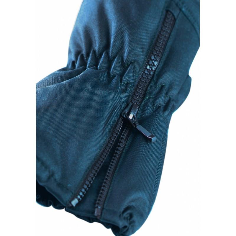 Синие варежки Samia для мальчика Lassie 1* (717719-6950)