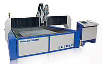 WATERJET COMBO