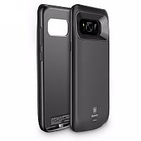 Чехол-аккумулятор Baseus для Samsung Galaxy S8 Plus (G955) (5500mAh)