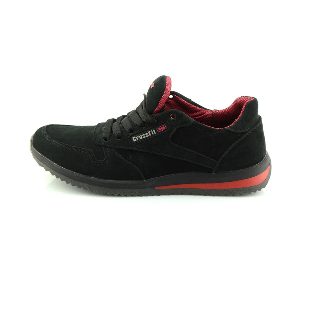 Кросівки підліткові Multi-Shoes RBK HG 558948 Black
