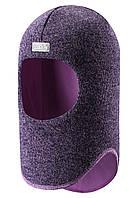 Фиолетовая шапка Ronel для девочки Lassie 48* (718774-5141)