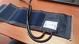 Манжета стандартная для тонометра механического 24-38см, фото 3