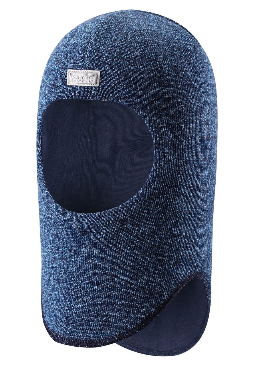 Синяя шапка Ronel для мальчика Lassie 50* (718774-6951)