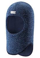 Синяя шапка Ronel для мальчика Lassie 50* (718774-6951), фото 1