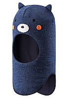 Синяя шапка Mysi унисекс Lassie 48* (718775-6951), фото 1