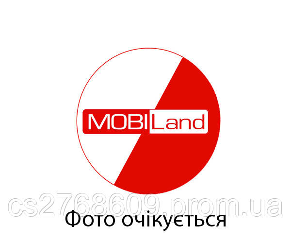"Чехол / Чохол силікон ""S""  Samsung i9088 (white)"