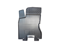 Полиуретановый водительский коврик в салон Nissan X-Trail (T31) 2007-2013 (AVTO-GUMM)