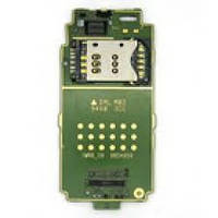 Плата Nokia 6111 дисплейная