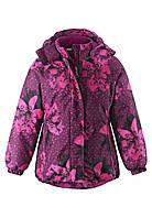 Фиолетовая куртка Maike для девочки Lassie 110* (721734.9-4843)