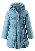 Голубая куртка Rani для девочки Lassie 110* (721750-6120)